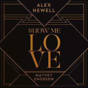 Alex Newell & Matvey Emerson 歌手頭像
