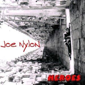 Joe Nylon 歌手頭像