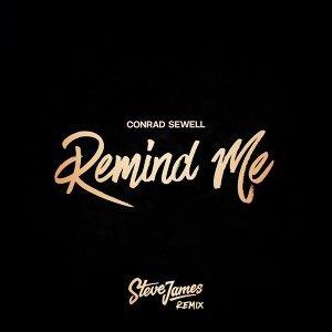 Conrad Sewell 歌手頭像