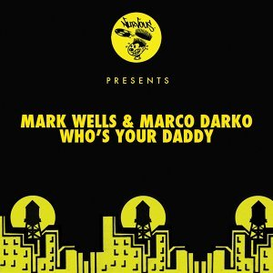 Mark Wells, Marco Darko 歌手頭像