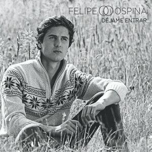 Felipe Ospina 歌手頭像
