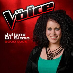 Juliane Di Sisto 歌手頭像