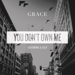 Grace feat. G-Eazy