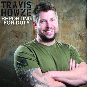 Travis Howze 歌手頭像