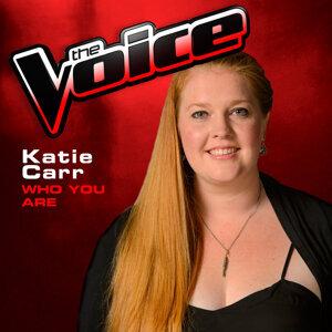 Katie Carr 歌手頭像