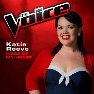 Katie Reeve 歌手頭像