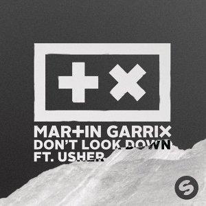 Martin Garrix feat. Usher