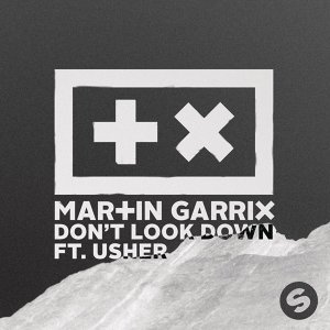 Martin Garrix feat. Usher 歌手頭像