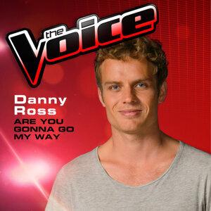 Danny Ross 歌手頭像