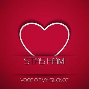 Stas Haimi 歌手頭像
