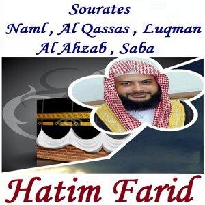 Hatim Farid 歌手頭像