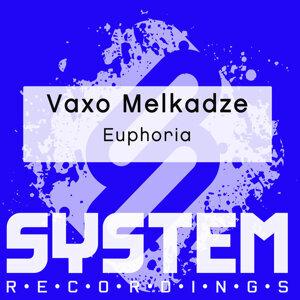 Vaxo Melkadze 歌手頭像