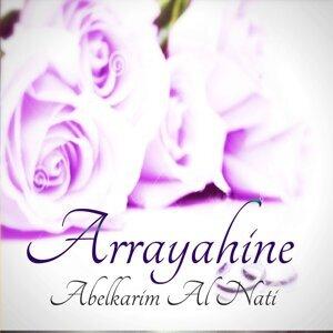 Abelkarim Al Nati 歌手頭像