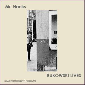 Mr.Hanks 歌手頭像