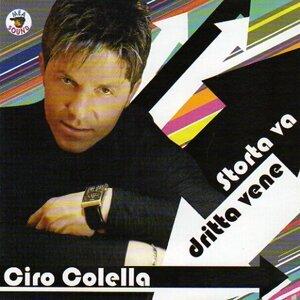 Ciro Colella 歌手頭像