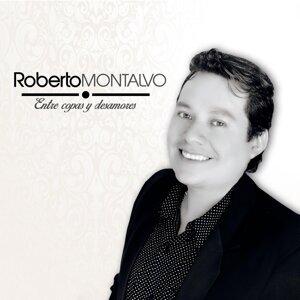 Roberto Montalvo 歌手頭像