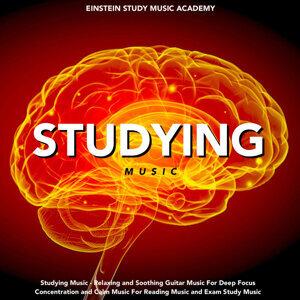 Einstein Study Music Academy
