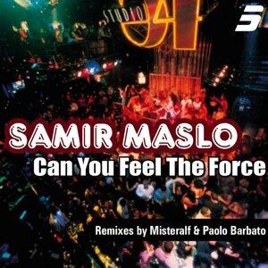 Samir Maslo