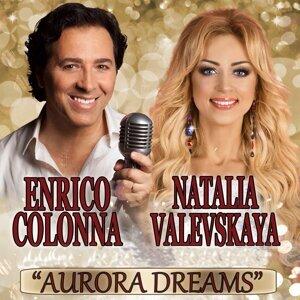 Наталья Валевская, Enrico Colonna 歌手頭像