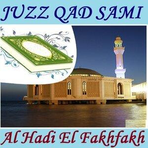 Al Hadi El Fakhfakh 歌手頭像