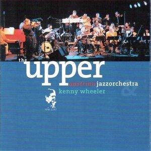 The Upper Austrian Jazzorchestra, Kenny Wheeler 歌手頭像