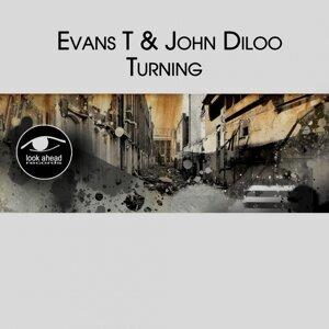 Evans T, John Diloo