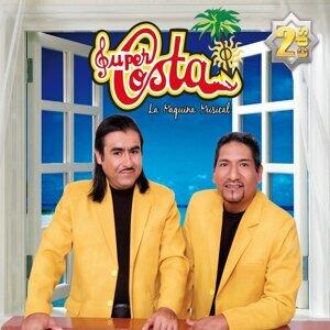 Super Costa 歌手頭像