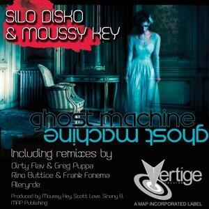 Silo Disco, Moussy Key 歌手頭像
