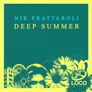 Nik Frattaroli 歌手頭像