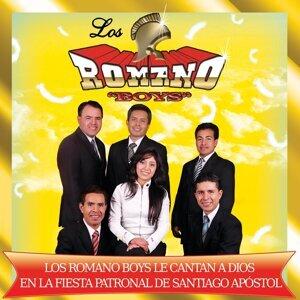 Los Romano Boy's 歌手頭像