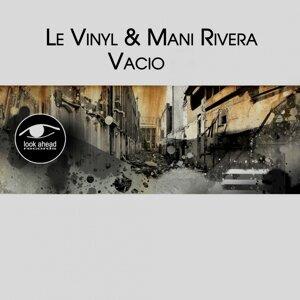 Le Vinyl, Mani Rivera 歌手頭像