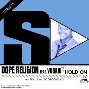 Dope Religion 歌手頭像