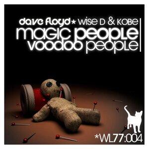 Dave Floyd, DJ Wise D, DJ Kobe 歌手頭像