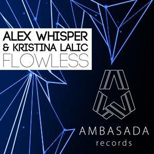 Alex Whisper, Kristina Lalic 歌手頭像
