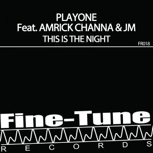 PlayOne, Amrick Channa, JM 歌手頭像