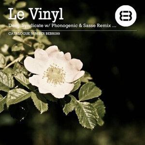 Le Vinyl 歌手頭像