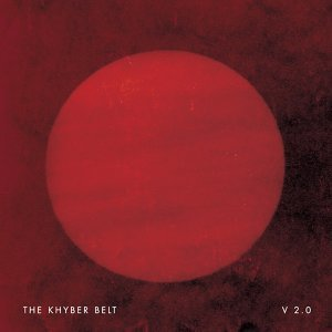 The Khyber Belt 歌手頭像