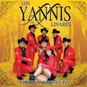 Yannis De Linares 歌手頭像