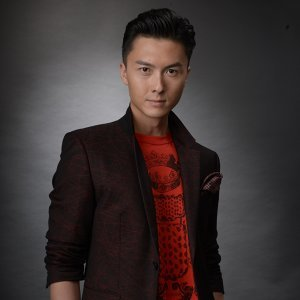 王浩信 (Vincent Wong) Artist photo