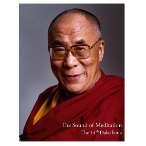 His Holiness The14th Dalai Lama