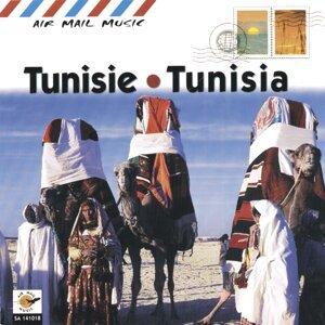 Tunisie - Tunisia 歌手頭像