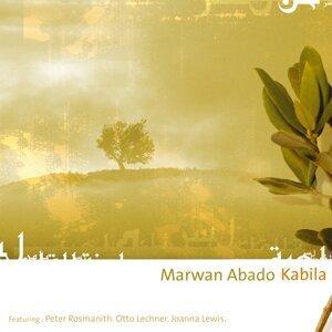 Marwan Abado 歌手頭像