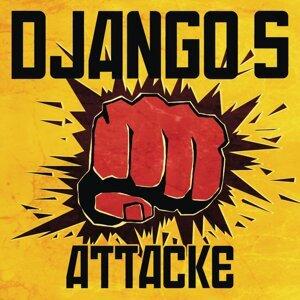 Django S 歌手頭像