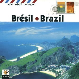 Brésil - Brazil 歌手頭像