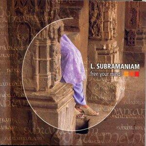 L. Subramaniam