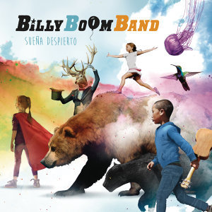 Billy Boom Band