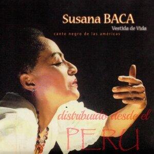 Susana Baca 歌手頭像