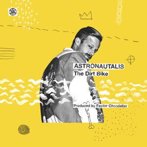 Astronautalis 歌手頭像