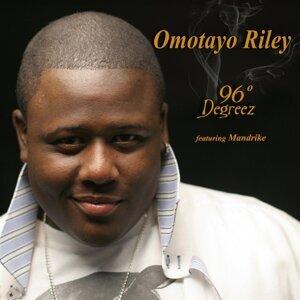 Omotayo Riley 歌手頭像