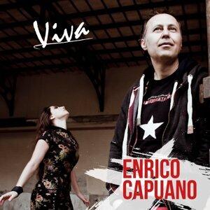 Enrico Capuano 歌手頭像